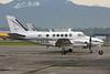 C-FAXE Beech 100 King Air c/n B-41 vancouver/CYVR/YVR 30-04-14