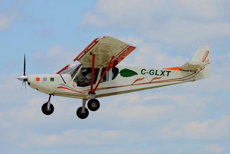 C-GLXT Zenair CH.750 STOL c/n 75-7548 Oshkosh/KOSH/OSH 28-07-10