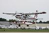 C-FETN DeHavilland DHC-2 Mk3 c/n 1668TB38 Oshkosh/KOSH/OSH 27-07-10