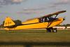 C-FKJE (CF-KJE) Piper PA-12 Super Cruiser c/n 12-2529 Oshkosh/KOSH/OSH 01-08-13