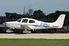 C-GTLJ Cirrus Design SR-20 c/n 1338 Oshkosh/KOSH/OSH 04-08-13
