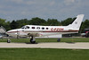 C-FZOH Cessna 340 c/n 340-0212 Oshkosh/KOSH/OSH 28-07-10