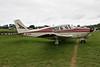 CF-OTZ Piper PA-24-180 Comanche c/n 24-3365 Oshkosh/KOSH/OSH 28-07-10