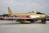 C-GSBR Canadair CL-13A Sabre Mk.5 c/n 1104 Oshkosh/KOSH/OSH 30-07-10