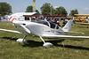 C-GSHO Stoddard-Hamilton Glasair I c/n 593 Oshkosh/KOSH/OSH 26-07-10