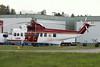 C-GHTN Sikorsky S-61N c/n 61755 Langley/CYNJ 28-04-14