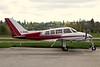 C-GTAC Cessna 320 Skynight c/n 320-0038 Langley/CYNJ 28-04-14