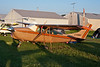 C-FQMV Cessna 210C Centurion c/n 210-58216 Fond du Lac/KFLD/FLD 25-07-10