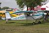 C-FTDM Murphy Rebel c/n 0194 Oshkosh/KOSH/OSH 27-07-10