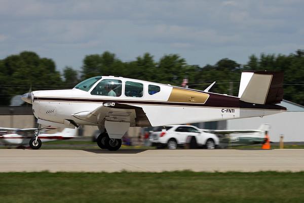 Canadian Light Aircraft - CTAeropics