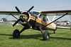 C-GBUL Dehavilland DHC-2 Mk I Beaver c/n 588 Oshkosh/KOSH/OSH 27-07-10