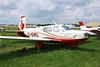 C-GWIL Mooney M.20K c/n 25-0592 Oshkosh/KOSH/OSH 31-07-13