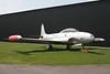 133417 (417) Canadair CT-133 Silver Star Mk.3 c/n 133-417 Elvington/EGYK 23-05-08