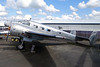 CF-CKT Beech 3NMT c/n CA-180 Langley/CYNJ 28-04-14