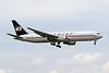 """C-FMIJ Boeing 767-328ER """"CargoJet Airways"""" c/n 27135 Brussels/EBBR/BRU 12-06-20"""