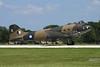"C-GDAK (KN563/X,KN456/Z) Douglas DC-3-201B ""Canadian Warplane Heritage"" c/n 2414 Oshkosh/KOSH/OSH 26-07-10"
