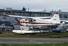 C-FGQF de Havilland Canada DHC-2 Beaver Mk.1 c/n 81 Vancouver/CYVR/YVR 27-04-14