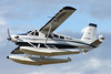 "C-FPMA de Havilland Canada DHC-2 Mk.III Turbo Beaver ""Seair Seaplances"" c/n 1625 Vancouver/CYVR/YVR 27-04-14"