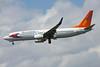 C-GRKB Boeing 737-86Q c/n 30294 Toronto-Pearson/CYYZ/YYZ 01-05-14