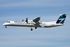 C-FENY de Havilland DHC-8Q-402NG c/n 4447 Vancouver/CYVR/YVR 30-04-14