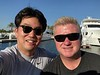 Kevin Lee, Mike Bartick<br /> Palos Verdes, California<br /> August 7, 2018
