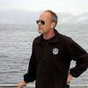 Ray, Sundiver captain<br /> Catalina Island