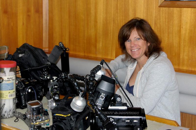 Deanne B.<br /> OCUPS Shootout, August 1, 2010<br /> Catalina Island, California