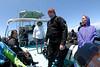 Scott G.<br /> Sea Bass trip