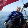 Jim Rosenberg<br /> T-Rex dive site, Pt. Loma, California<br /> Submariner<br /> May 4, 2019