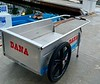 Dana: Big D's foldable cart<br /> Cabrillo Way Marina<br /> December 12, 2020