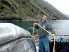 SOCDC San Clemente trip - deckhand