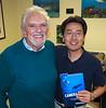 Chuck Nicklin & Kevin Lee<br /> OCUPS, Orange, CA