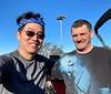 Kevin & Steve, Mission Bay<br /> December 20, 2020