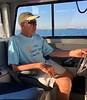Captain Jim Simmerman<br /> Palos Verdes, California<br /> August 7, 2018