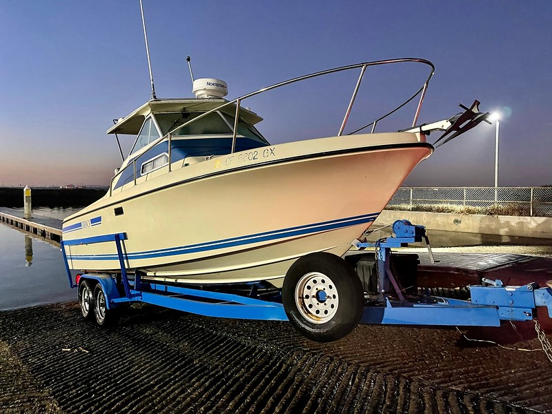 Sly Foxx<br /> Huntington Harbor, California<br /> January 9, 2021