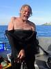 Jim Simmerman<br /> Eagle Rock, Catalina Island, California