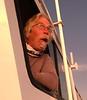 Captain Jim Simmerman<br /> Giant Stride