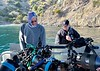 Jim Simmerman, Mike Bartick<br /> The Giant Stride, Willow Cove, Catalina<br /> January 2, 2021