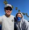 Amy Baldwin-Granger, Kevin Lee<br /> La Jolla Shores, California<br /> October 30, 2020