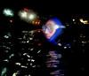 Claudette D.<br /> Redondo Beach, squid dive