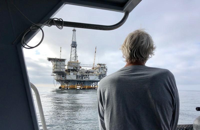 BioBlitz: Oil Rigs<br /> August 27, 2019