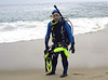 Kevin Lee<br /> Ready for bugging<br /> Laguna Beach, California