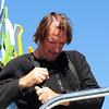 Phil Garner, skipper, No Pressure<br /> Topaz, Redondo Beach, California