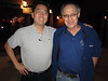 Dr. Milton Love & Kevin Lee<br /> Ocean Institute, Dana Point, CA