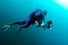 Walter M.<br /> Open water, 4 miles off Dana Point, California