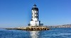 Angel's Gate Lighthouse<br /> San Pedro, California