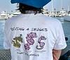 Nannette's shirt<br /> Giant Stride
