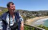 Dr. Bill Bushing, Crescent Bay, Laguna Beach, California<br /> April 14, 2018