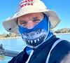 Steve Murvine, Mission Bay<br /> December 20, 2020