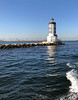 Angel's Gate Lighthouse <br /> San Pedro, California<br /> August 7, 2018